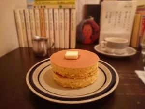 月森ホットケーキ