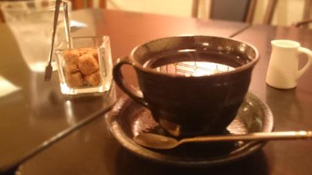 Cafe Orange コーヒー