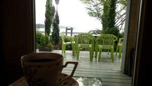 Cafe@812 景色