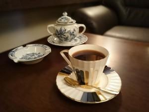 珈琲ん(御影)のコーヒー