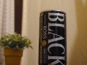 BOSS BLACK(ボスブラック)