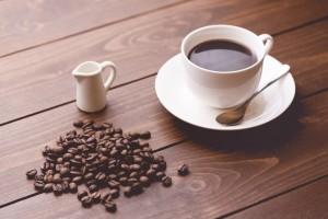 酸味のおいしいコーヒー